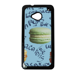 macarons Cover HTC One M7