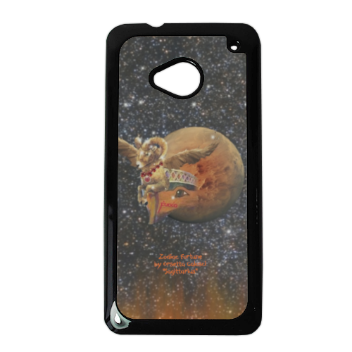 Zodiac Fortune Ari Cover HTC One M7