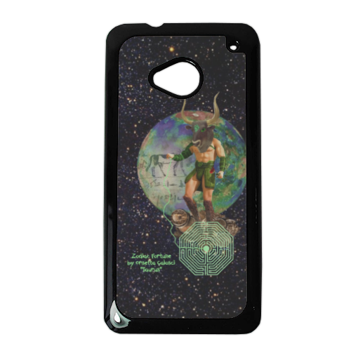 Zodiac Fortune Tau Cover HTC One M7