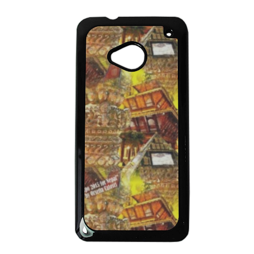 Nepal Padiglione Expo 2 Cover HTC One M7