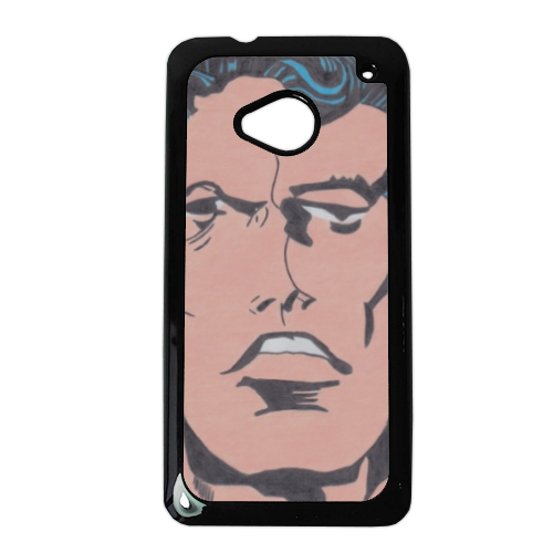 SUPERMAN 2014 Cover HTC One M7