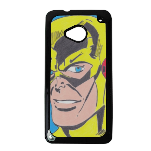PROFESSOR ZOOM Cover HTC One M7