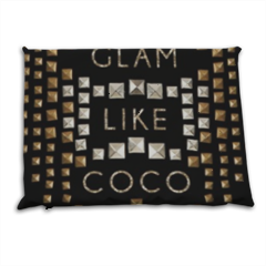 Glam Like Coco Cuscino mare