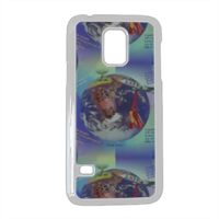 EXPO 2015 Cover Cover Samsung Galaxy S5 mini