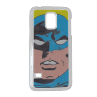 BATMAN 2014 Cover Samsung Galaxy S5 mini