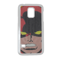 DEVIL 2013 Cover Samsung Galaxy S5 mini