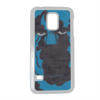 PANTERA NERA Cover Samsung Galaxy S5 mini
