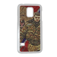 Givi commander lionheart Cover Samsung Galaxy S5 mini