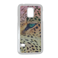 Leopard Cover Samsung Galaxy S5 mini