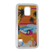 Rich Summer  Cover Samsung Galaxy S5 mini