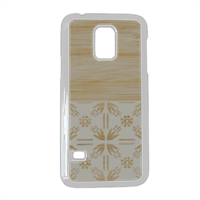 Bamboo and Japan Cover Samsung Galaxy S5 mini