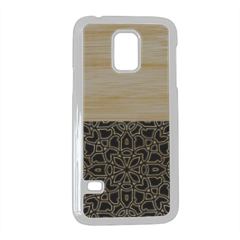 Bamboo Gothic Cover Samsung Galaxy S5 mini