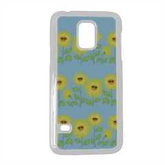 girasoli Cover Samsung Galaxy S5 mini