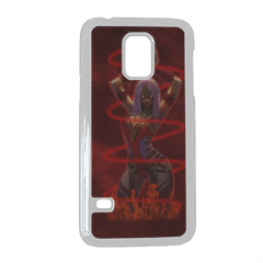 Abaddon Cover Samsung Galaxy S5 mini