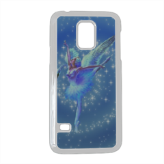 Ballerina Cover Samsung Galaxy S5 mini