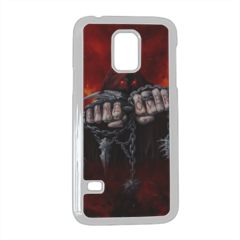 Game Over Cover Samsung Galaxy S5 mini