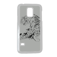 Tigre per cellulari Cover Samsung Galaxy S5 mini