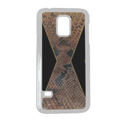 Arrows and snake yellow Cover Samsung Galaxy S5 mini