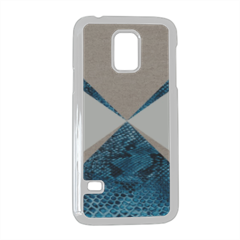 Snake and sand Cover Samsung Galaxy S5 mini