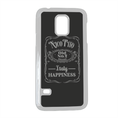 Italy happiness Cover Samsung Galaxy S5 mini