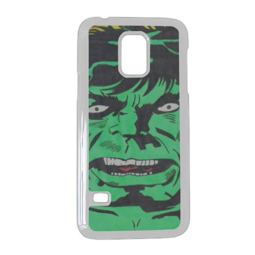 HULK 2013 Cover Samsung Galaxy S5 mini