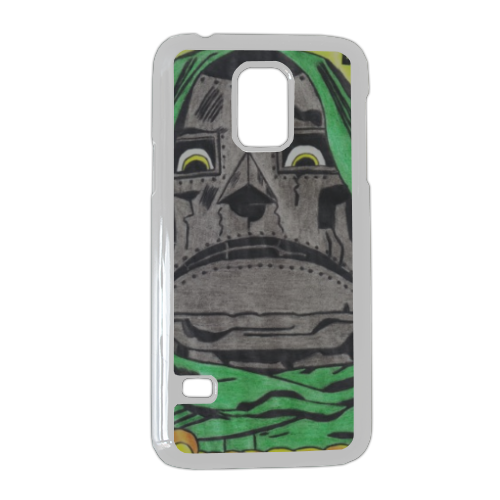 DOTTOR DESTINO Cover Samsung Galaxy S5 mini