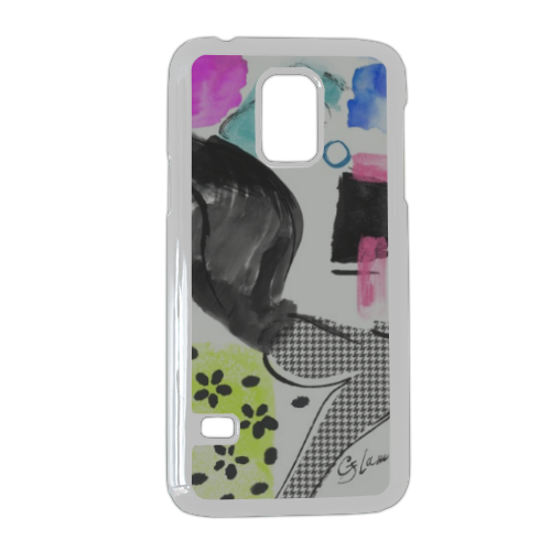 Glamour Cover Samsung Galaxy S5 mini