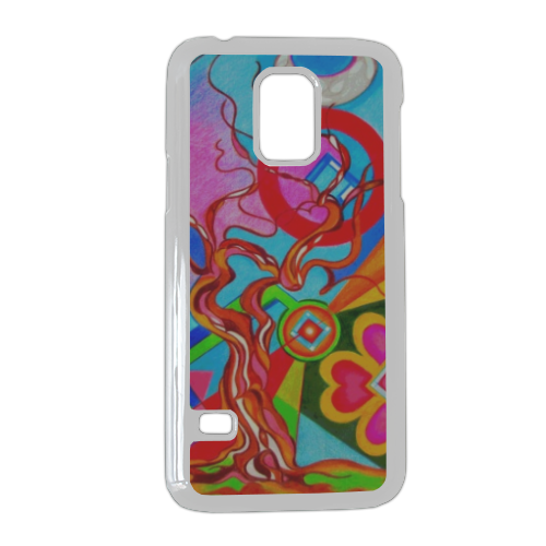 Tree of Life Cover Samsung Galaxy S5 mini