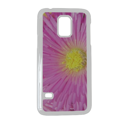 Fuchsia Cover Samsung Galaxy S5 mini