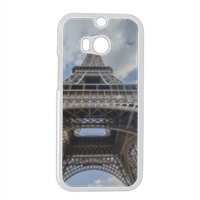 Parigi Torre Eiffel Cover htc One m8