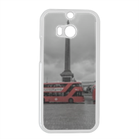 London Trafalgar Square Cover htc One m8