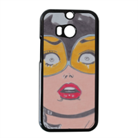 CATWOMAN 2016 Cover htc One m8