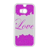 Roseventi Love Cover htc One m8