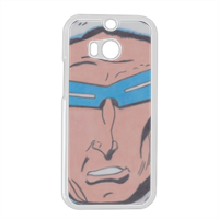 CAPITAN GELO Cover htc One m8