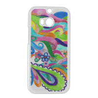 Ricciolona Cover htc One m8