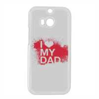 I Love My Dad - Cover htc One m8