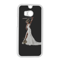 La Sposa warpohj Cover htc One m8