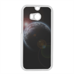 Fake Planet Cover htc One m8