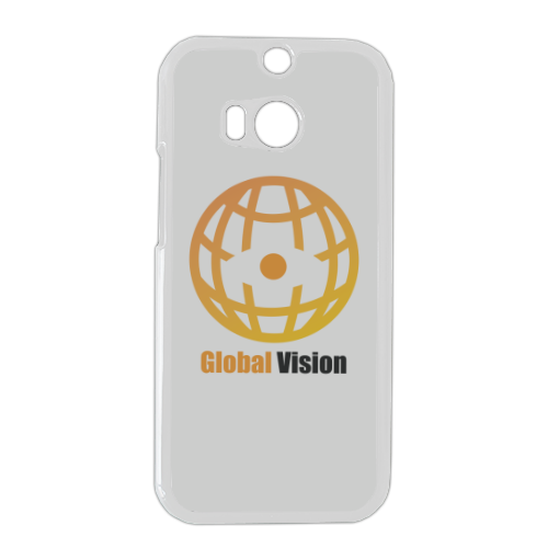Global vision Cover htc One m8