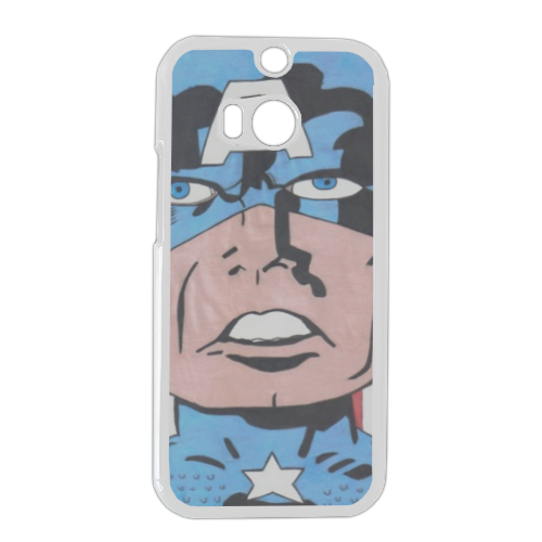 CAPITAN AMERICA 2014 Cover htc One m8