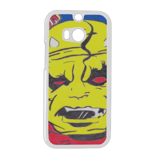 DEMON 2015 Cover htc One m8