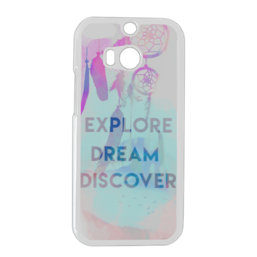 dreamcatcher Cover htc One m8