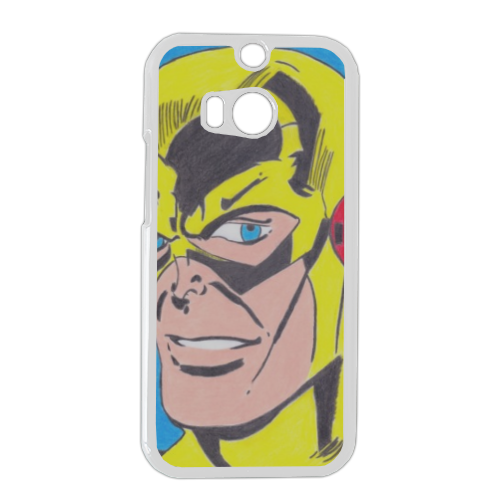 PROFESSOR ZOOM Cover htc One m8