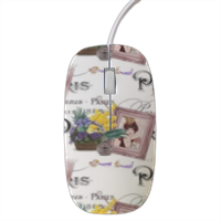 BellEpoque Mouse stampa 3D