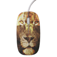 King with King Mouse stampa 3D