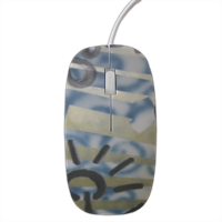 MARK1 Mouse stampa 3D