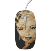 Extasy Mouse stampa 3D