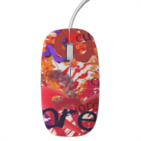 cuore foto Mouse stampa 3D