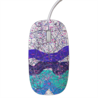 MARE VENTO Mouse stampa 3D