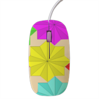 Roseventi mix Mouse stampa 3D